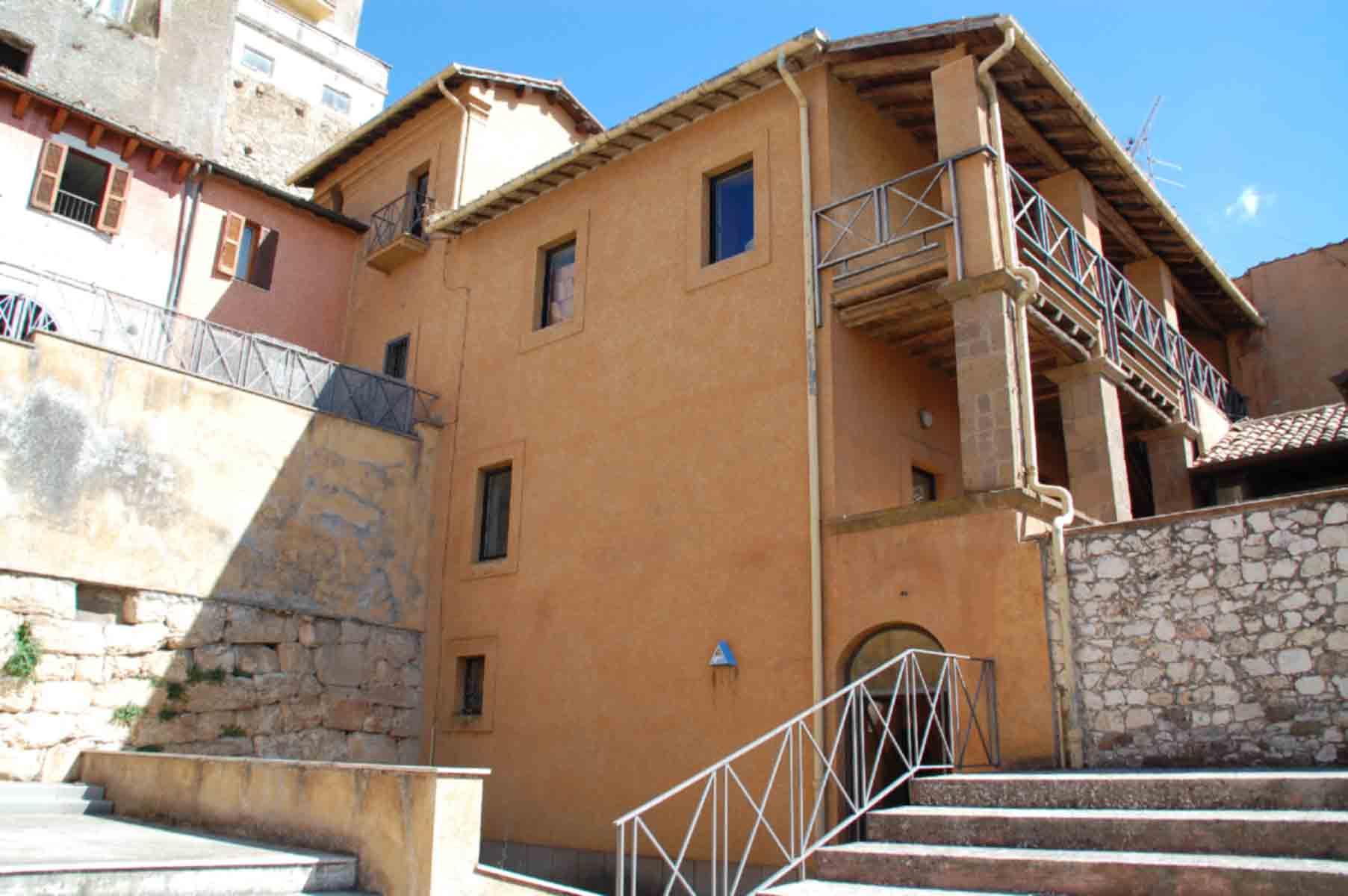 Casa Natale Giovanni Pierluigi da Palestrina